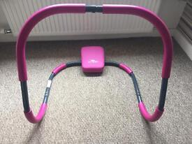 AB CRUNCHER FOR SALE