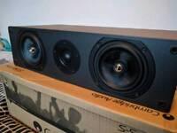 Cambridge Audio S50 Center Speaker