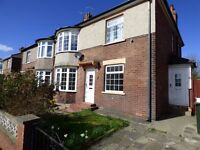 "HOWDON.STUNNING 2 BED FLAT IMMACULATE CONDITION ""NO BOND! DSS WELCOME!"