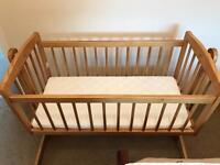 Complete Crib Set