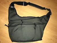 Gap bag.