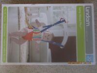 Lindam baby swing excellent condition with box