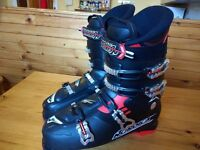 Nordica NXT N5 2016 Ski Boots - Size 31.5 (12/13 UK)