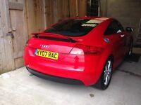 Audi TT 2.0 TSFI