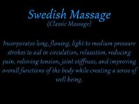Mobile Massage - Leicestershire and surrounding areas