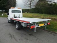 24/7 CHEAP CAR VAN TOWING BIKE DELIVERY TOW TRUCK TOWING VEHICLE BREAKDOWN TRANSPORT JUMP START