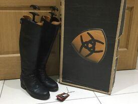 Ariat Bromont Riding Boots