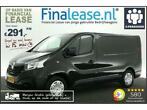 Renault Trafic 1.6 dCi T27 L1H1 Airco Cruise PDC €295pm