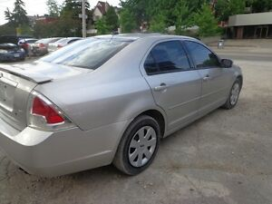 2007 Ford Fusion SE CERTIFIED Kitchener / Waterloo Kitchener Area image 6