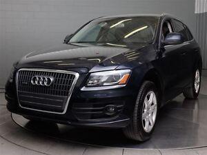 2011 Audi Q5 EN ATTENTE D'APPROBATION