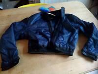 Motorcycle Jacket Inner - Medium - Hein Gericke