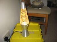 Modern Lava Lamp