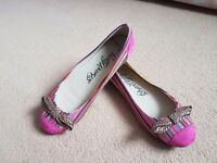 M&S Ladies shoes size 6