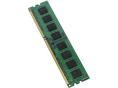 1333 Pc10600 Speicher (4GB DDR3 RAM Arbeitsspeicher DDR3-1333/1060 PC10600/8500 1x 4 GB Kit)