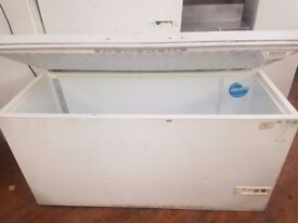 chest freezer white delivery available