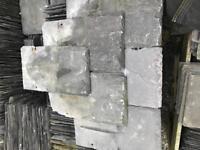 14x8 Welsh slates