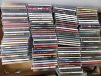 large collection cds