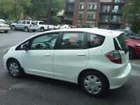 2012 Honda Fit 1.5 Berline