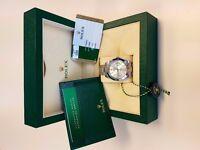 Rolex Datejust II - 116300 - 2015