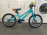 "Kids Carrera 16"" Bike"