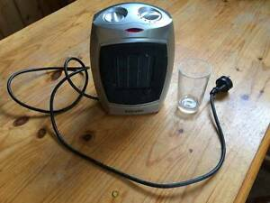 small electric heater Sandy Bay Hobart City Preview
