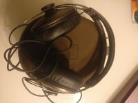 Sennheiser Momentum 2.0 On-Ear Headphones - Brown