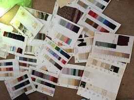 Sewing/textiles/fabrics/patchwork