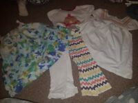 couple of girls 18-24 months outfits free antrim