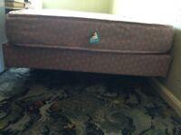 3' Single divan bed