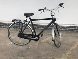 Giant Coupe men's Dutch bike
