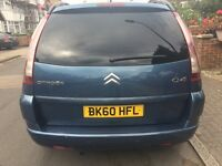 CITREON GRAND C4 PICASSO FOR SALE