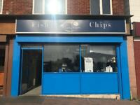 Experienced Fish and Chop chef required