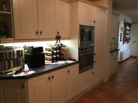 Entire kitchen for sale. Including appliances.
