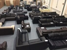 Huge sofa clearance sofa sale - Prices from just £20 - Ex-display and Brand new avaliable