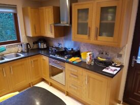 Fitted Kitchen for sale