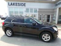 2012 CHEVROLET Equinox FWD Free delivery in Ontario!