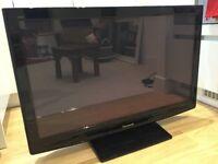 "Panasonic Viera 42"" Plasma HDTV bargain!"