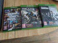 Xbox one Forza Edition 1tb