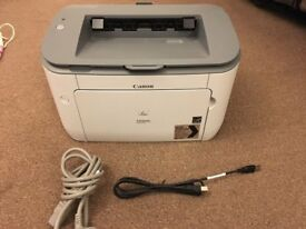 CANON Office printer and scanner