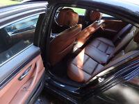 BMW F10 520D SE BLACK 2011 NEW SHAPE LUXURY LIKE M SPORT 320 730 AUDI A4 A6 A7 A8 VW PASSAT CC JETTA