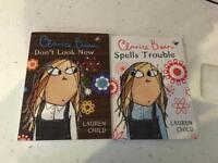 Charlie bean books