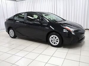 2018 Toyota Prius HURRY!! DON'T MISS OUT!! HYBRID 5DR HATCH w/ B