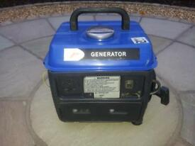 generator suitcase petrol