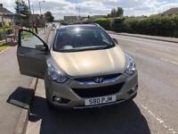 Hyundai ix35 premium 2011 £7500