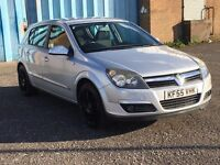 (55) Vauxhall ASTRA 1.8 sri , mot - August 2018 ,service history ,2 owners,focus,megane,civic,golf