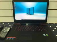 Lenovo Gaming laptop, Core i7, 12 gb RAM, awesome graphics