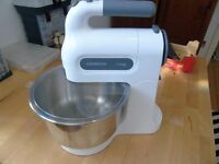 Kenwood Chefette food processor / mixer