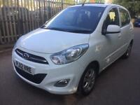 Hyundai I10 1.2 Style 5dr HPI CLEAR