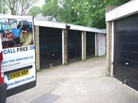 Lock up garage 2 minutes from East Putney tube station