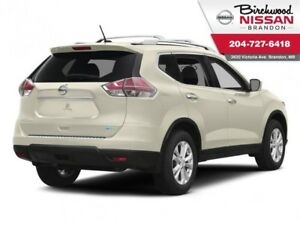 2015 Nissan Rogue SL Local! ONE Owner! SL! Leather!